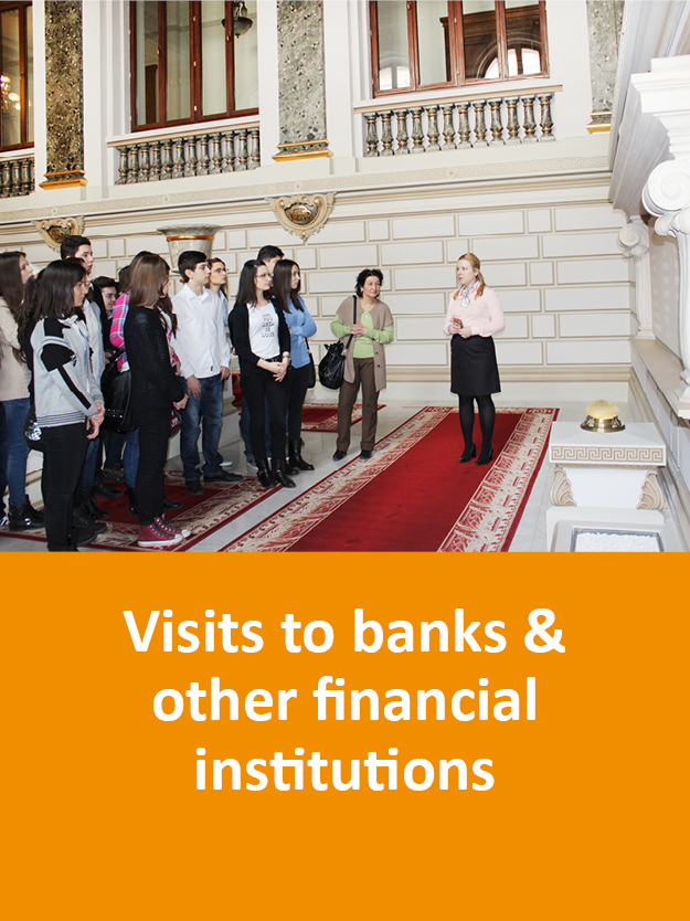 banks financial institutions